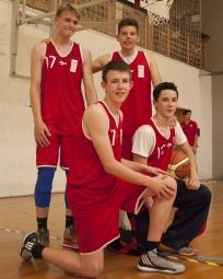 Nagy ELITE Basket siker a B33 Országos Diákolimpián
