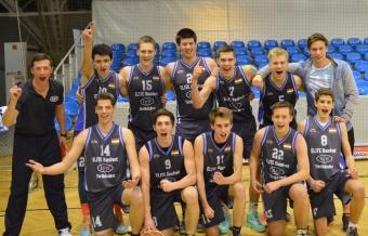 U18: Óriási siker, Országos Döntőben a Junior csapat!