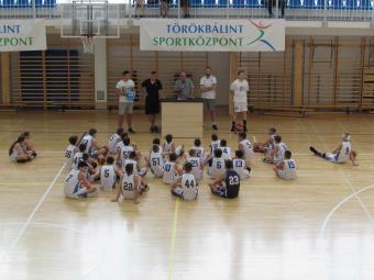 ELITE Basket Évzáró 2017-18