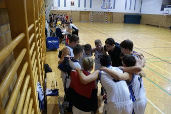 U14: Teljes siker a 3. fordulóban