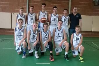 U15: Magabiztos győzelmek a Pest megyei bajnokság nyitányán